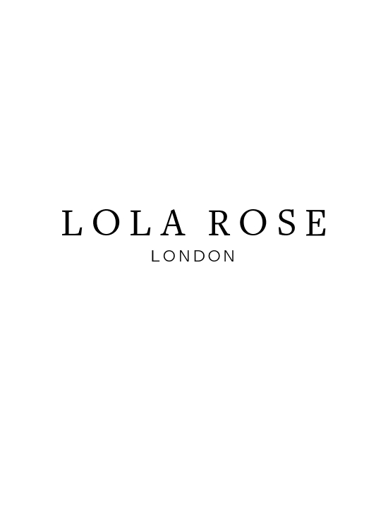 Taska Tassel Boutique Earrings with Semi Precious Stones | Lola Rose