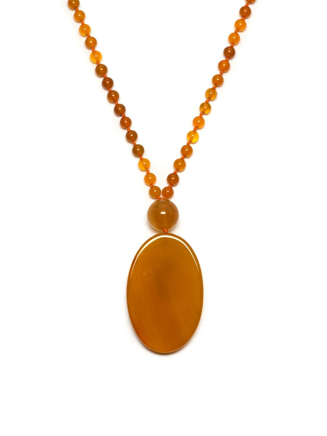 Gerti Necklace
