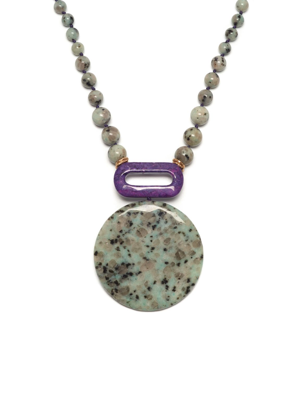 Tiree Necklace