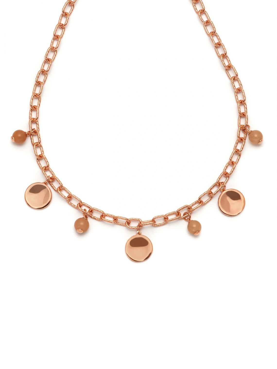 Baie Necklace