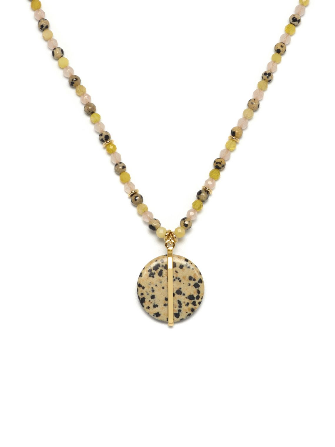 Whistler Necklace
