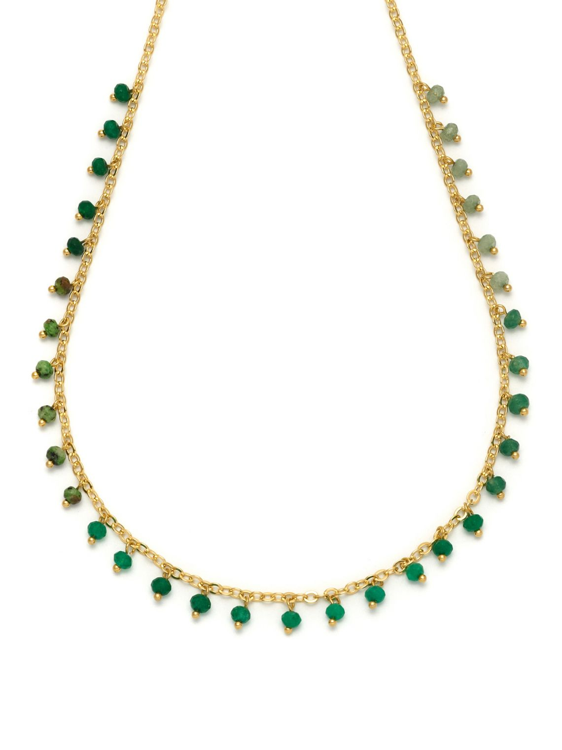 Torin Necklace