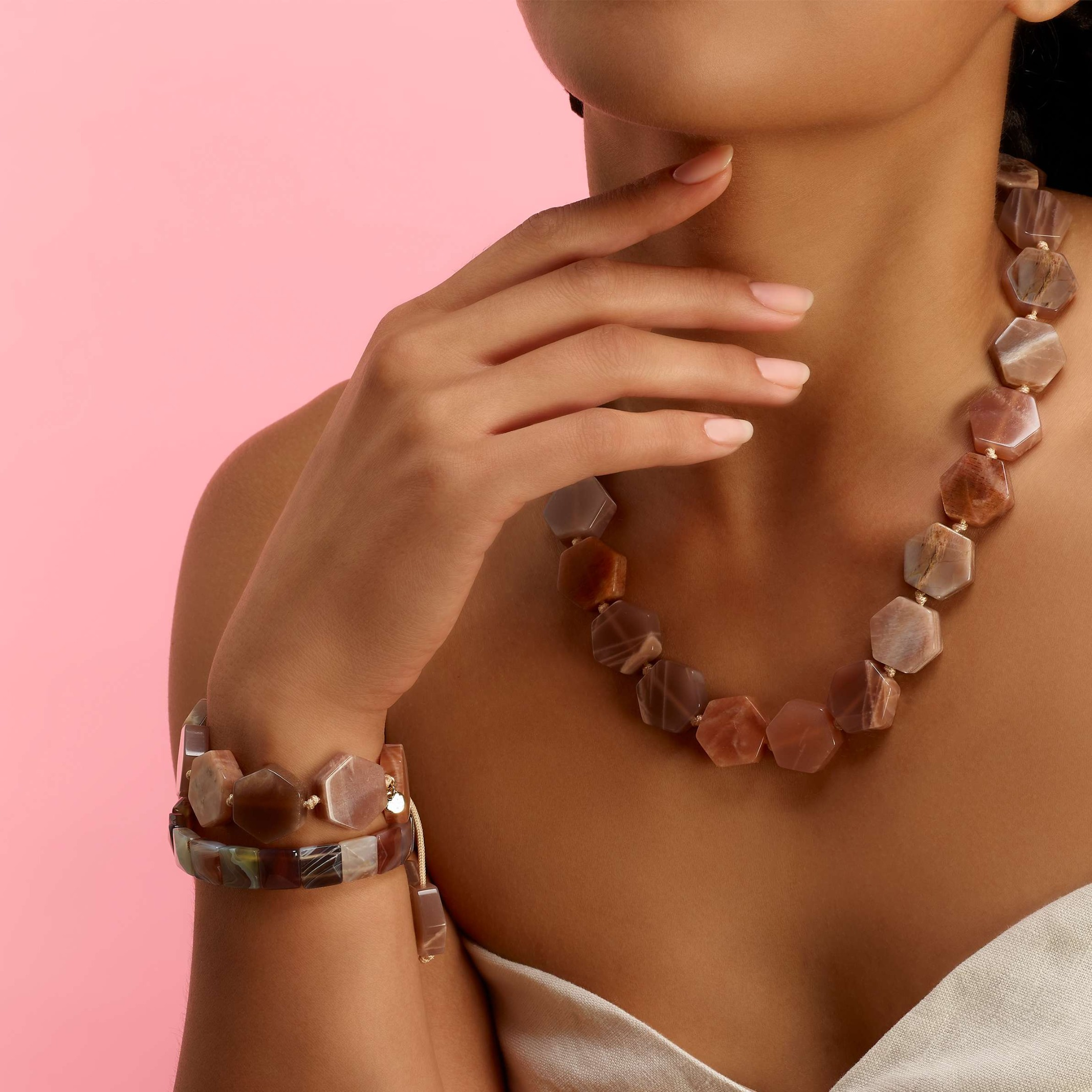 Lola Rose Jewellery AW21 Shop the Look 6